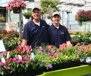 herzog's garden center consultants