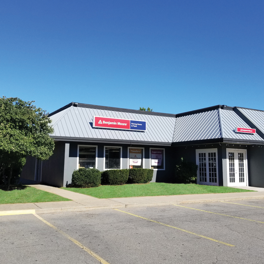 Herzog S Newest Paint Store Is Now Open In Albany New York